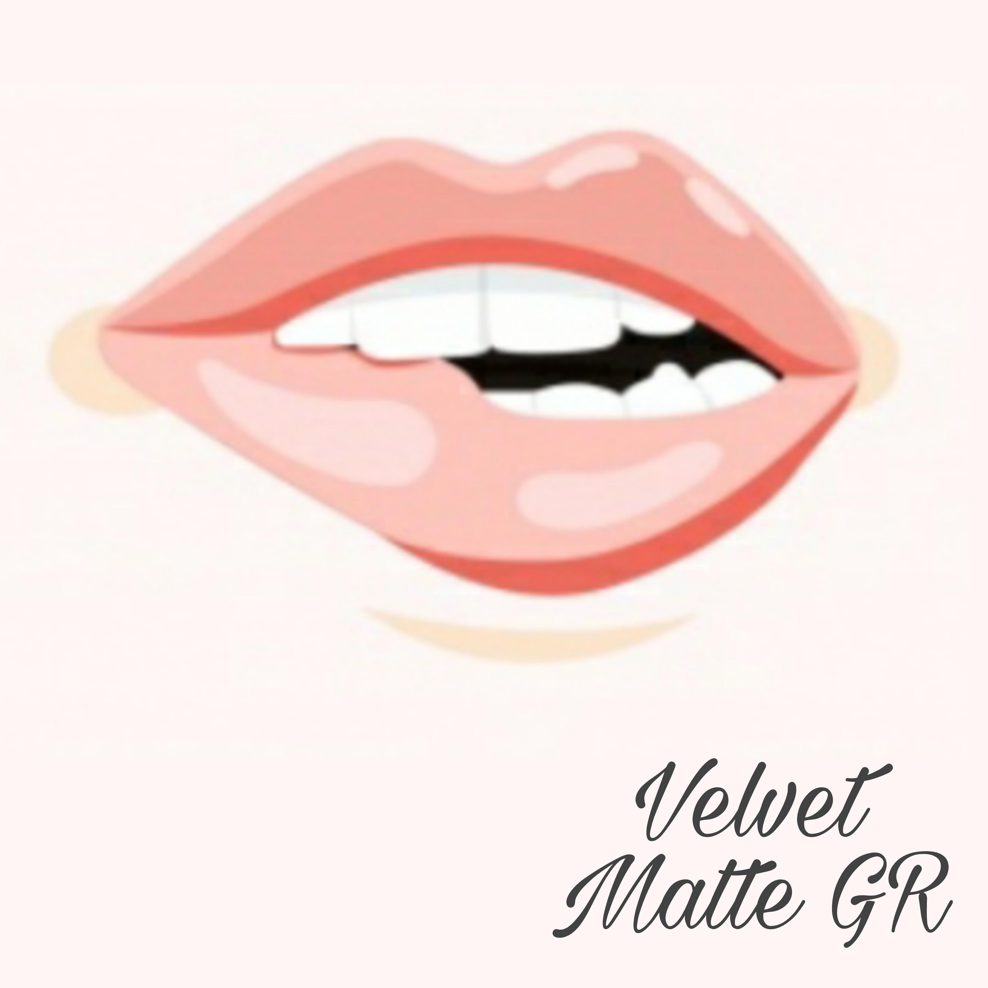 Κραγιόν Velvet Matte GR