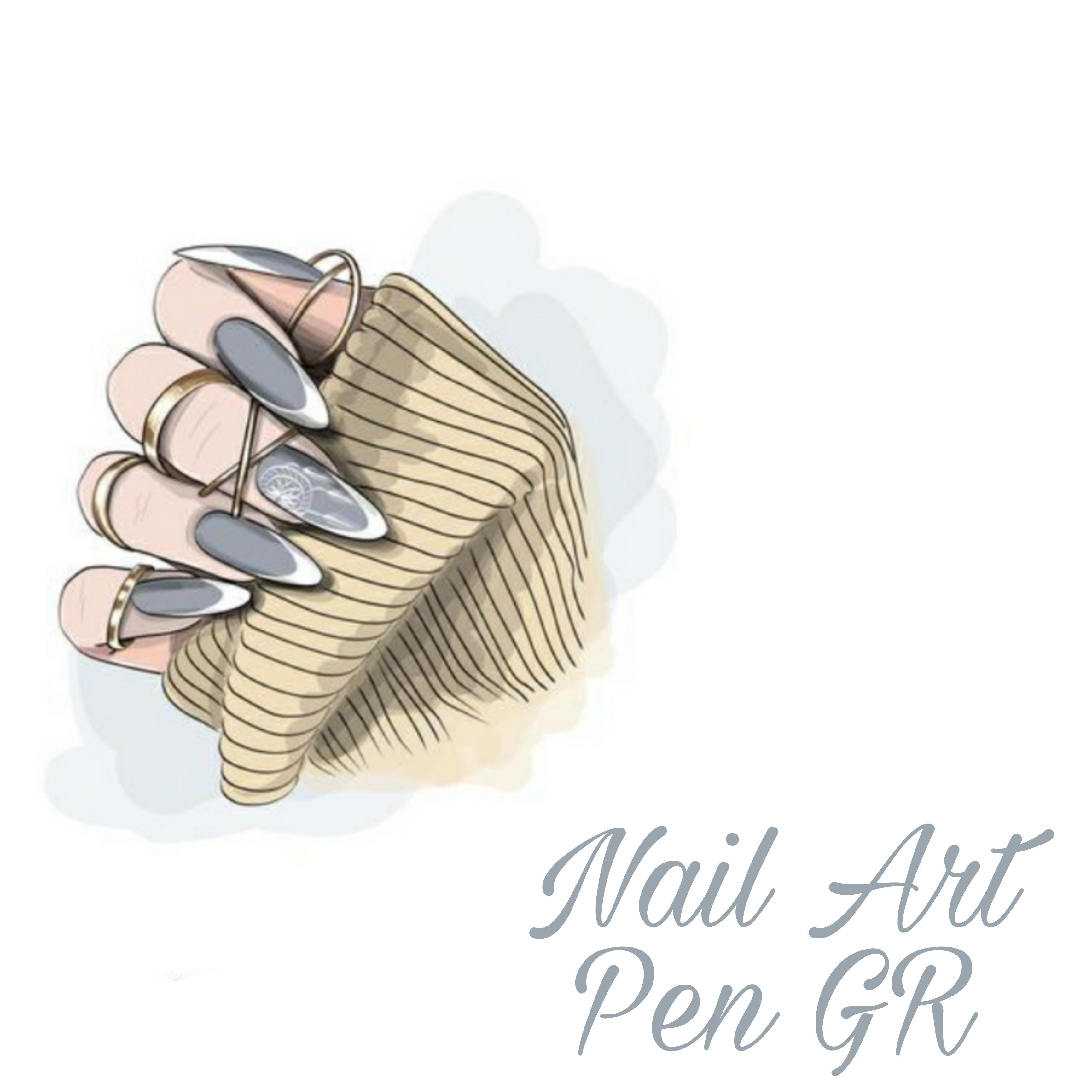 Nail Art Pen GR