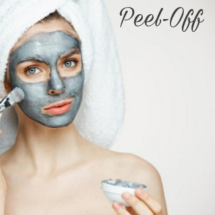 Peel-Off