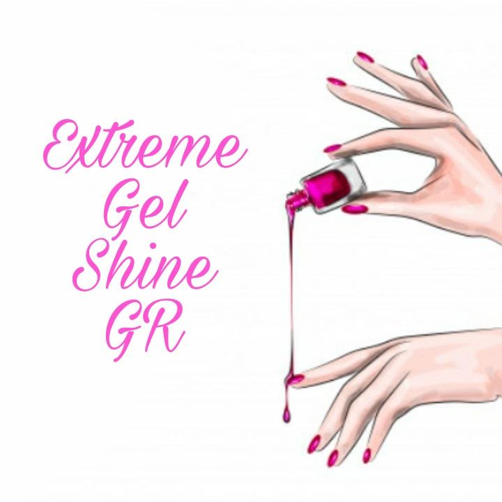 Extreme Gel Shine Nail Color GR