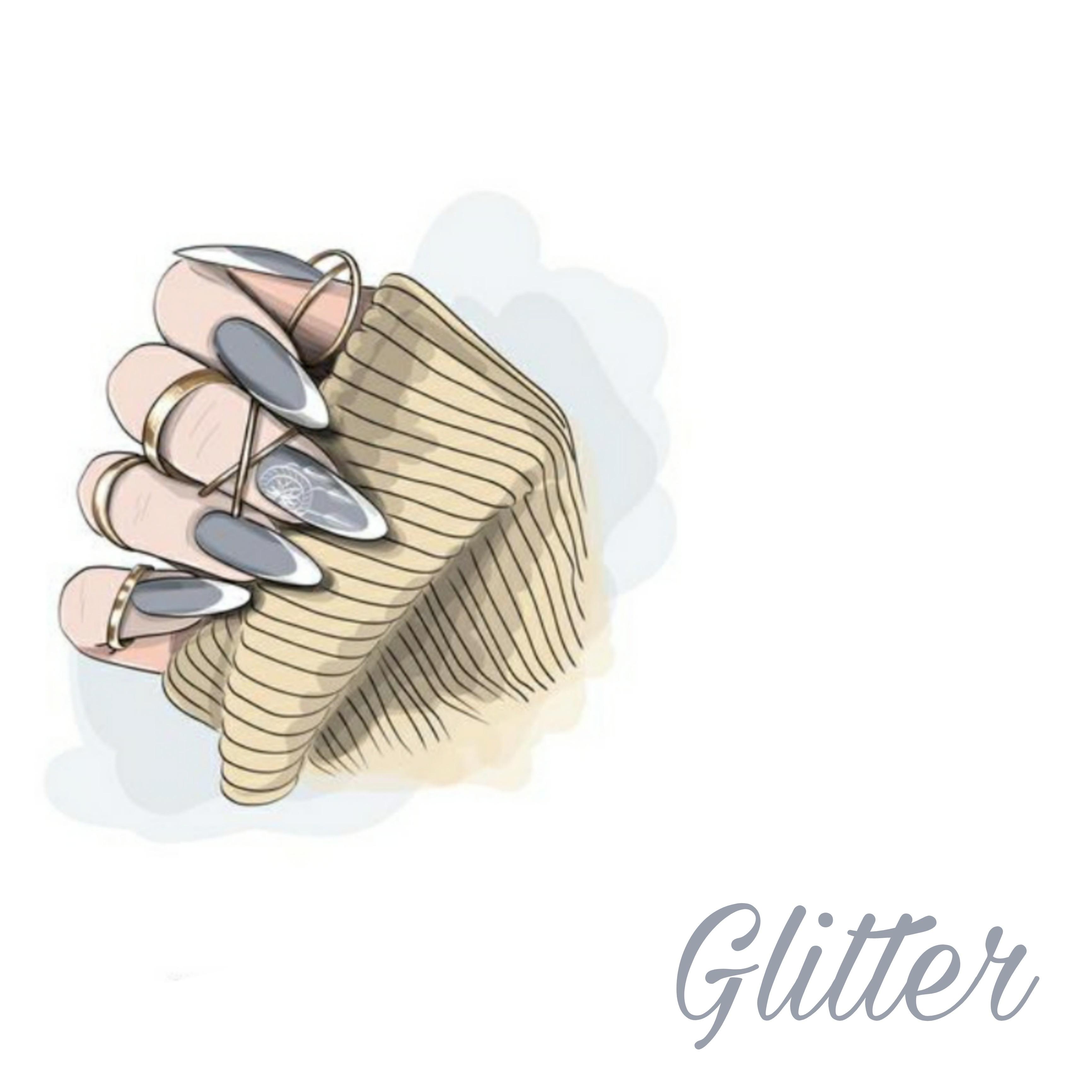 Σκόνες Glitter
