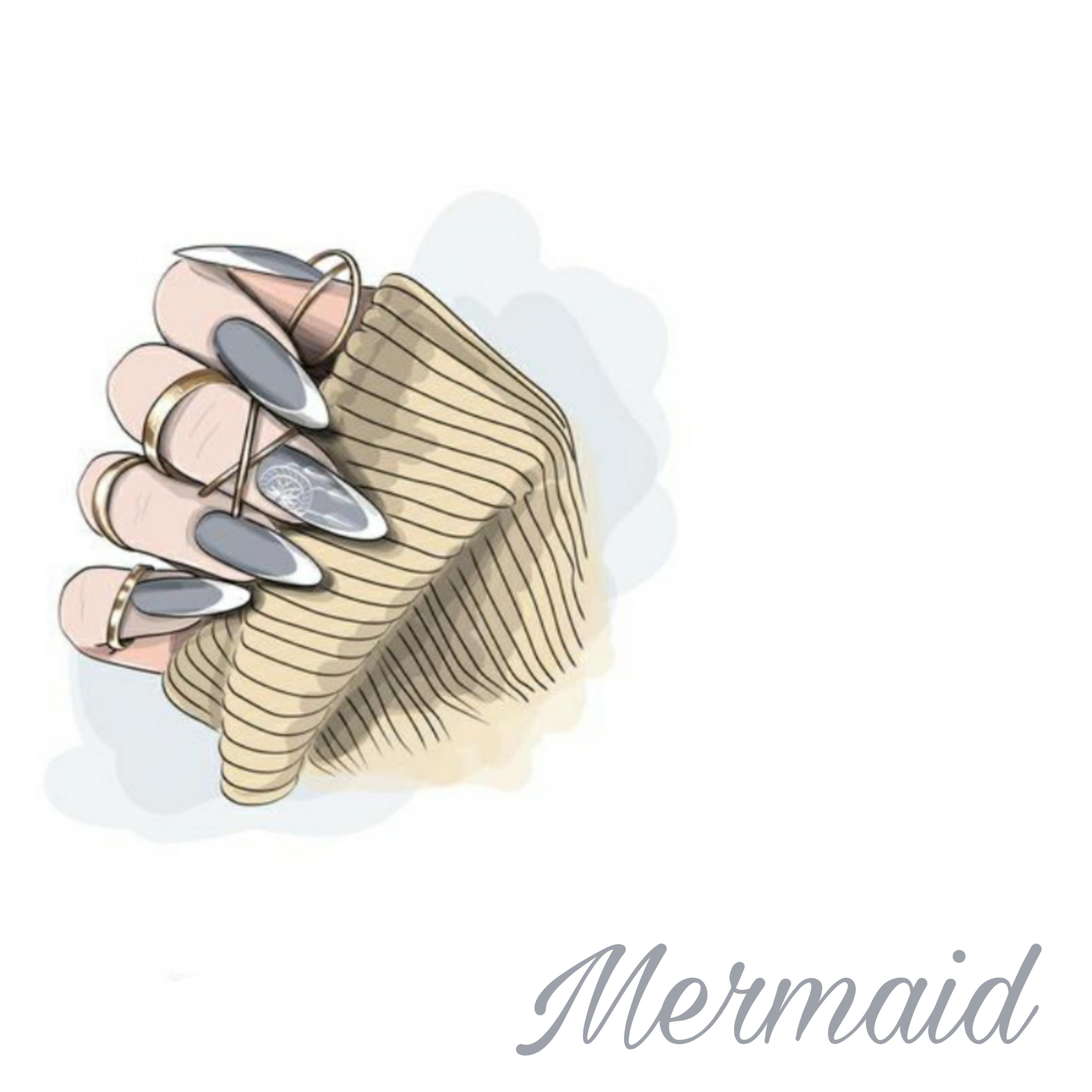 Σκόνη Mermaid