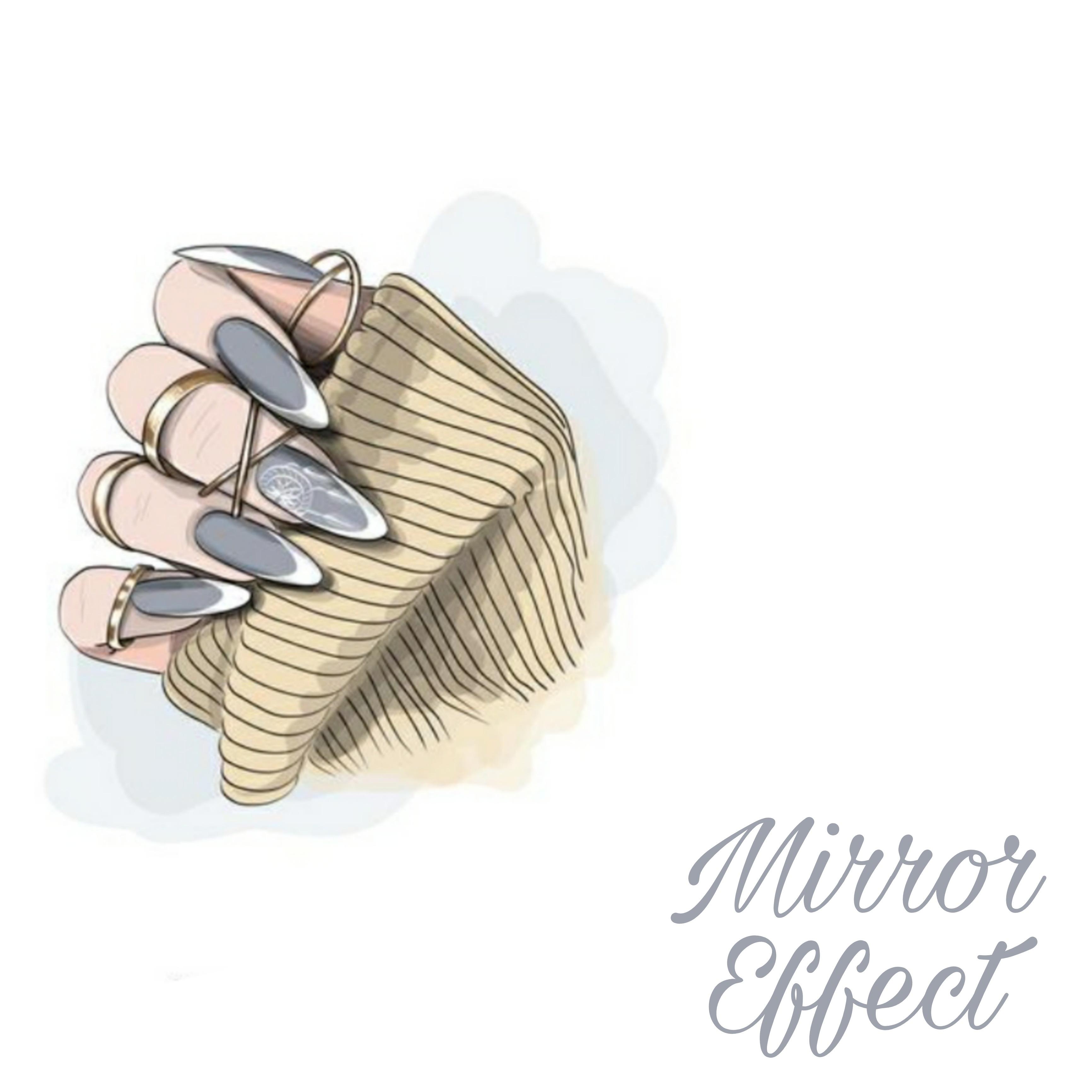 Σκόνες Mirror Effect