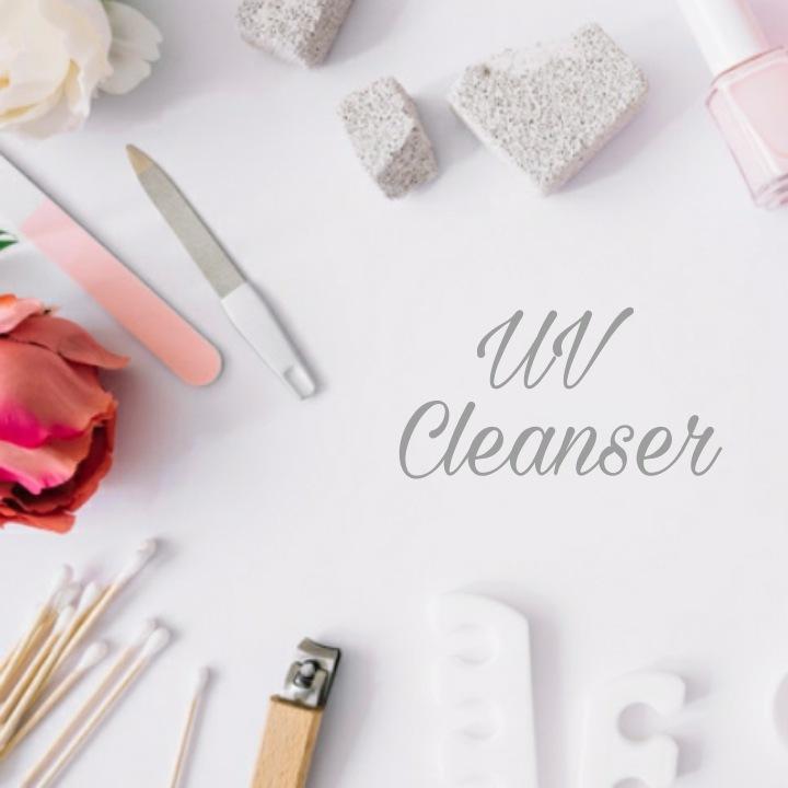 UV Cleanser