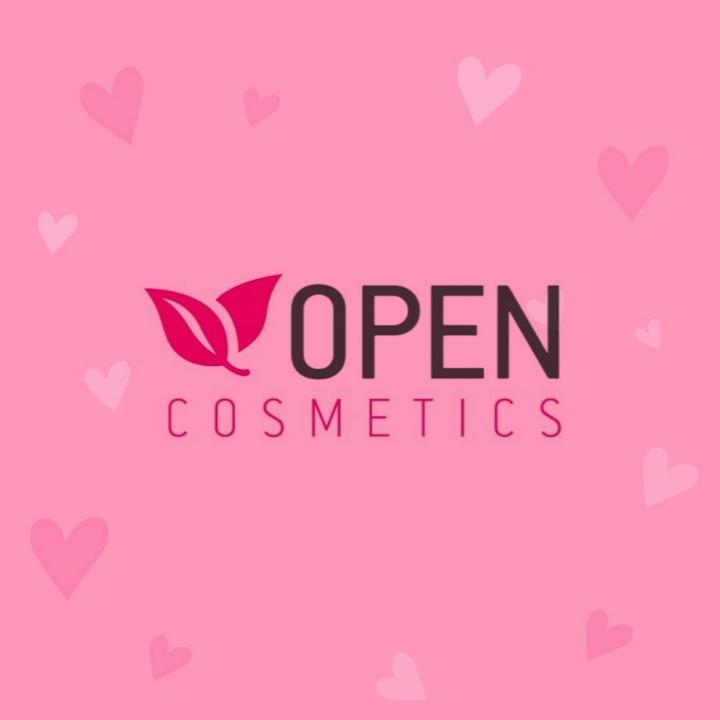 Open Cosmetics