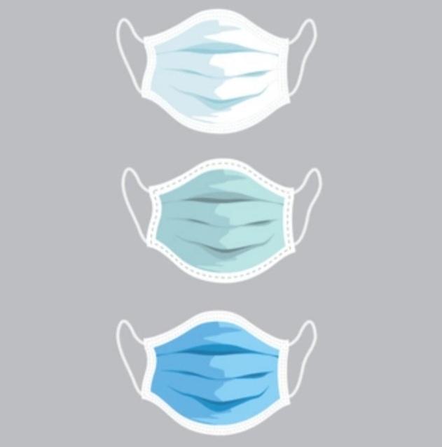 Μάσκες Προστασίας Προσώπου