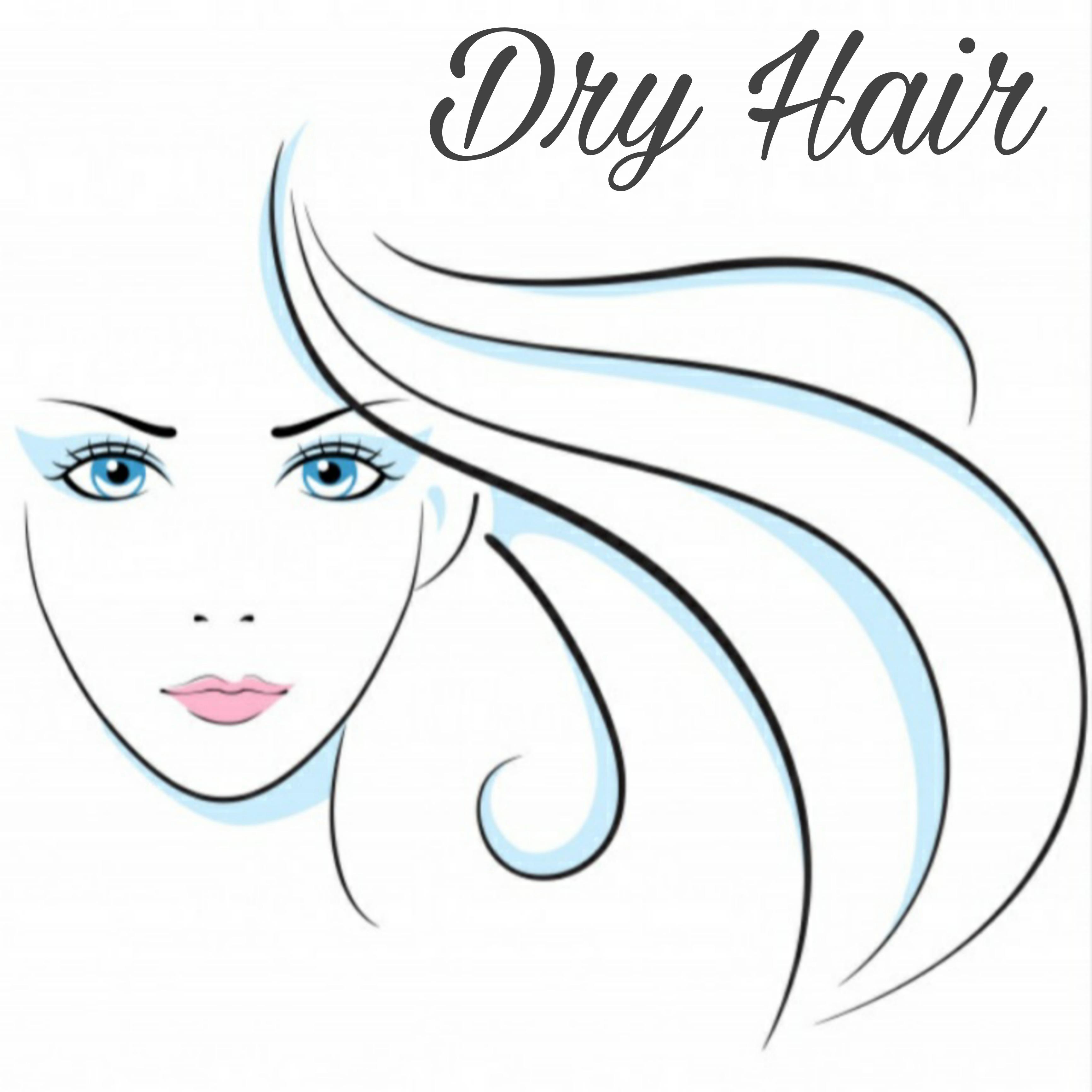 Ξηρά Μαλλιά