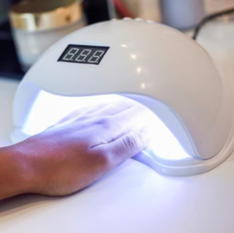 Λάμπες Πολυμερισμού UV/LED