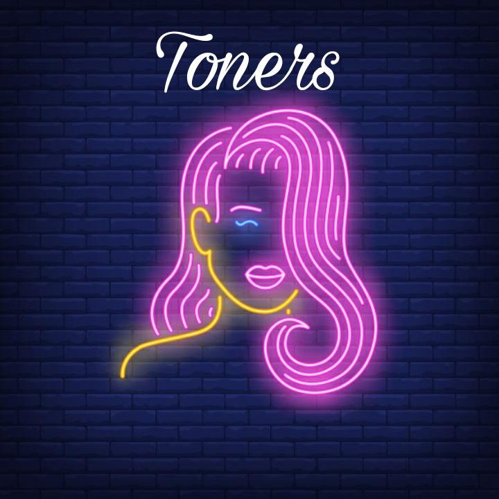 Ρεφλέ / Toners