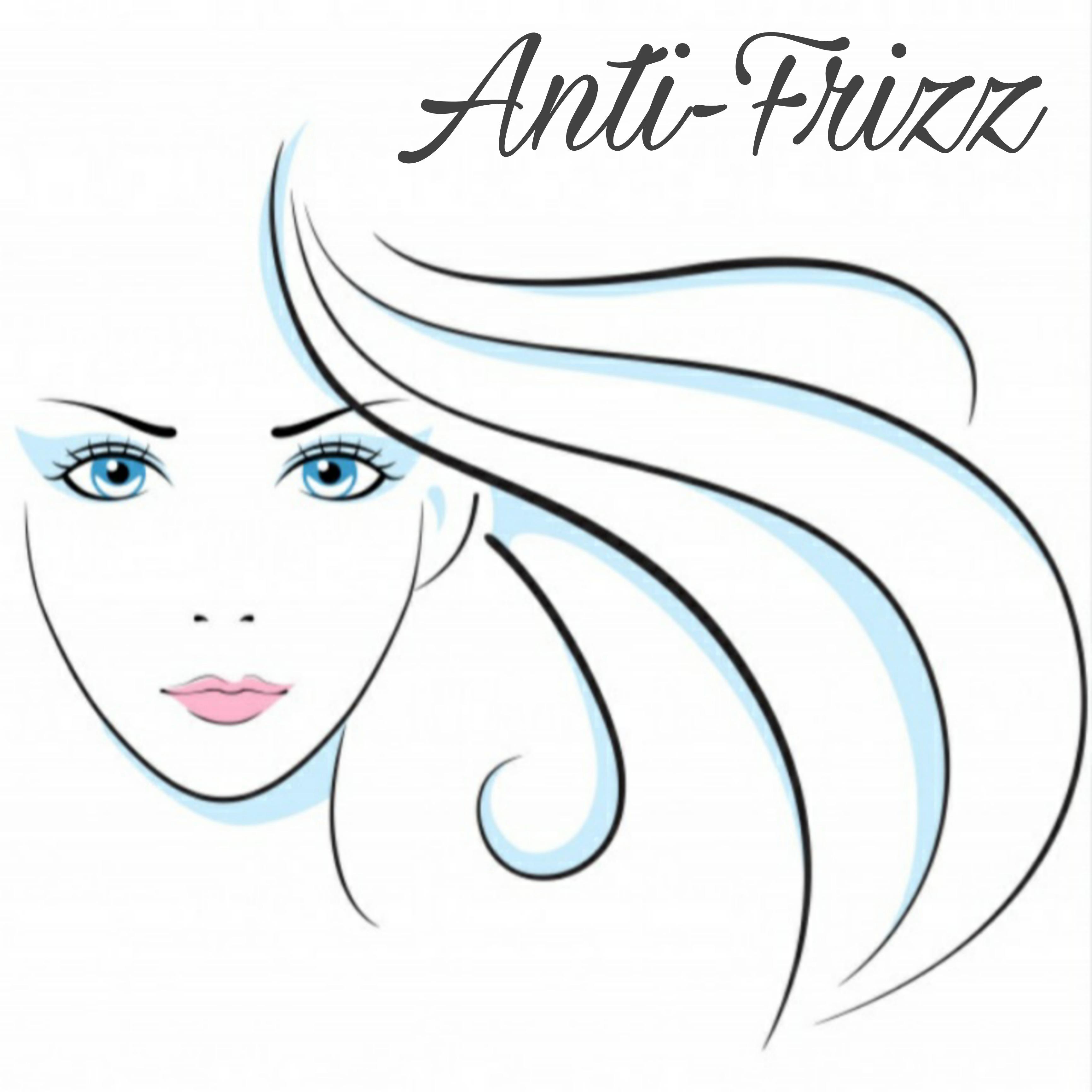 Anti-Frizz/Λείανση