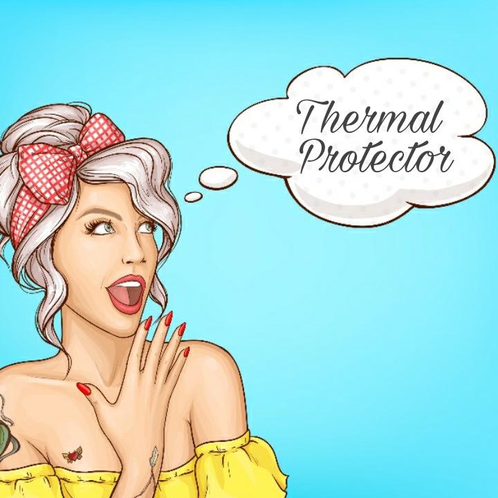 Προστασία από Θερμοκρασία
